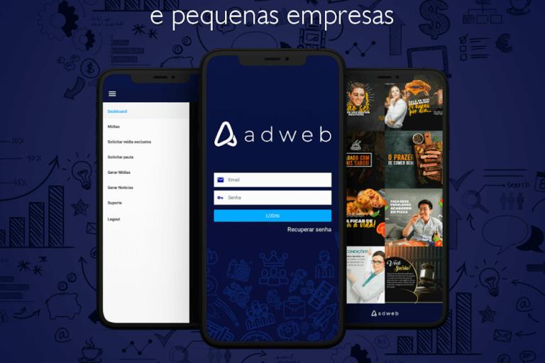 Adweb - Servidor Gerenciado
